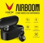 Vyatta AirBoom TWS BT5.0 Earphone