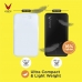 Vyatta VLP100 10000mAh Slim Powerbank