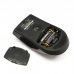BORND W521 Multimedia Waterproof Wireless Mouse & Keyboard