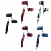 Alpex SMP-001 IPhone/Samsung  Earphone with Mic