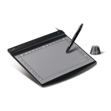 Genius G-Pen F610, Wide Screen, Slim