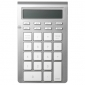 BT Numeric Keypad with calculator