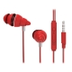 UiiSii F108 Conch Earphone with Mic