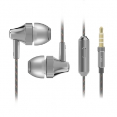 UiiSii HM6 Gear Wheel Earphone with Mic